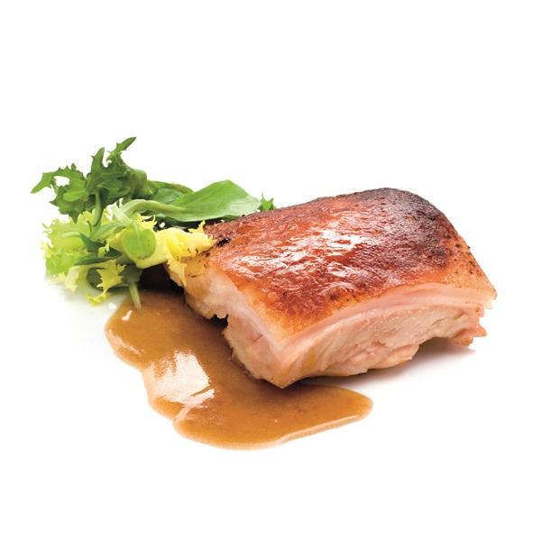Platos de cocina artesanos quinta gama lomos de - Cocina quinta gama ...